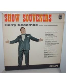 Harry Secombe | Show Souvenirs [LP]
