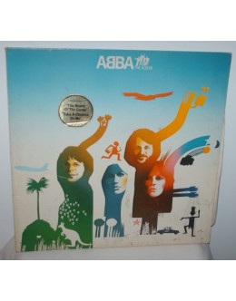 Abba | The Album [LP]