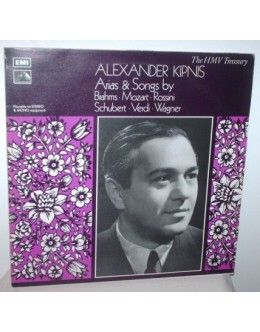 Alexander Kipnis | Arias & Songs