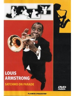 Louis Armstrong: Satchmo on Parade [DVD]