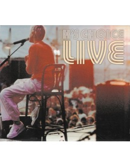 K's Choice | K's Choice Live [2CD]