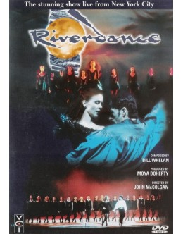 Riverdance | Live from Radio City Music Hall, New York [DVD]