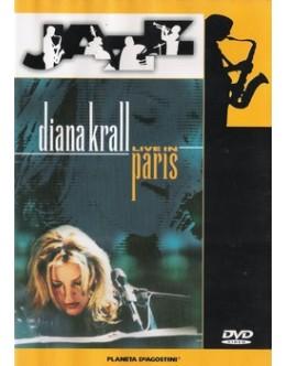 Diana Krall | Live in Paris [DVD]