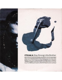 Ithaka | Stay Strong Little Brother [CD Single]