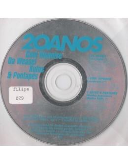 VA | 20 Anos [CD Single]