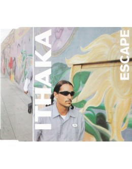 Ithaka | Escape [CD Single]