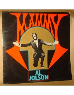 Al Jolson | Mammy [LP]