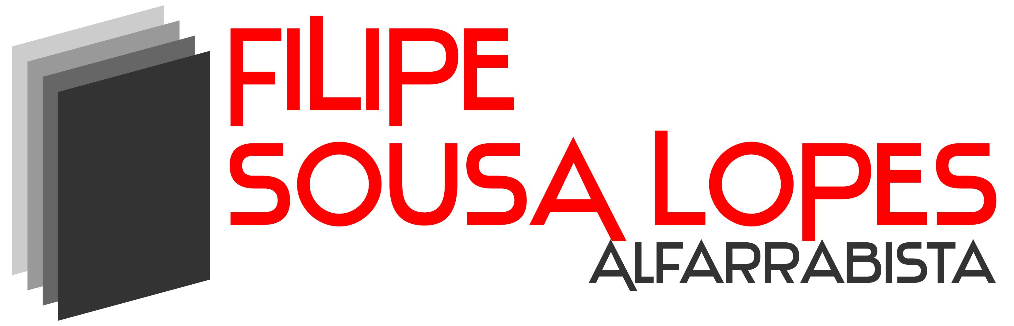 Filipe Sousa Lopes - Alfarrabista